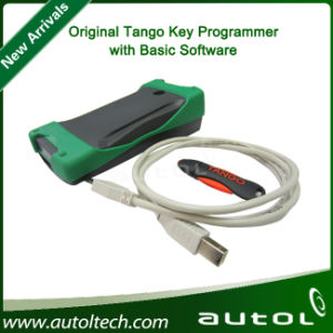 Original Tango Key Programmer with Basic Software Tango Key Programmer for Many Cars Update Via Internet pictures & photos