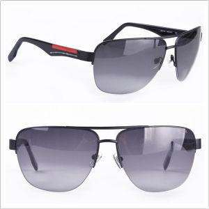Men′s Sunglasses/Full Rim Sun Glasses/ High Quality Sunglasses pictures & photos