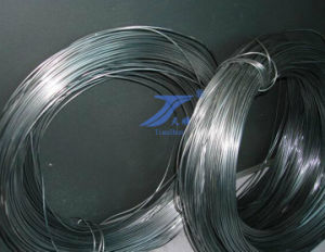 High Quality Galvanized (GI) Wire/Binding Wire (factory) pictures & photos