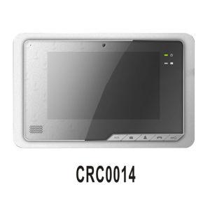 Building Intercom System Networking Mode: (Indoor Unit Part) (RCRC0014)