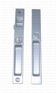 Zinc Alloy Sliding Lock / Double Hook Lock / Double Door Lock pictures & photos