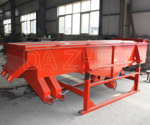 Rectangular Sieving Machine for Sand/Ore/Chemical/Abrasive/Grain/Food/Fertilizer/etc pictures & photos