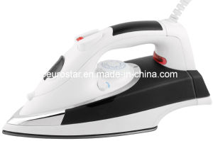 Self Cleaing Steam Iron Es-178 Black