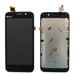 Wholesale LCD Screen Assembly for Blu Dash 5.0 D410 pictures & photos