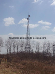 Communication Cell Tower (MG-CCT004) pictures & photos
