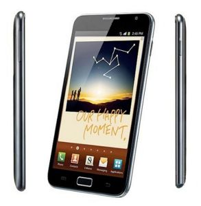 Original Unlocked Phone, Note N7000 Mobile Phone, 3G Smartphone pictures & photos