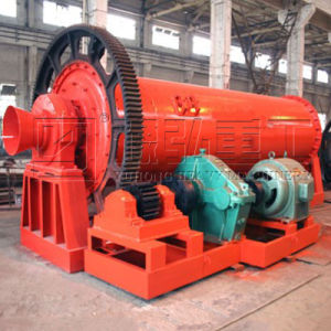 Yuhong Energy-Saving Ball Mill / Cement Mill pictures & photos