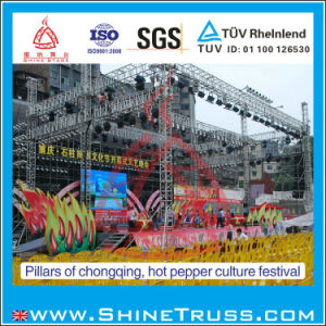 Event Stage Truss System pictures & photos