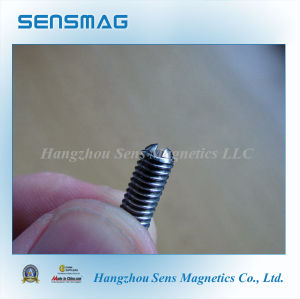High Quality Permanent FeCrCo Magnets pictures & photos