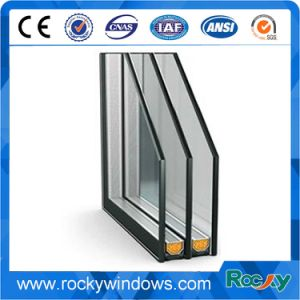 Sound Proof/Heat Insulation Insulating Glass for Windows&Buildings pictures & photos