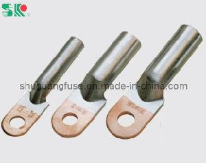 Dtl Copper-Aluminum Cable Lug (bimetal lug) pictures & photos