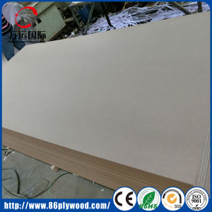 Raw Plain MDF Board pictures & photos