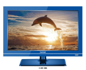 "19""Eled TV/. 19"" LED TV pictures & photos"