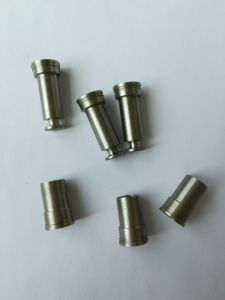 CNC Turning Machining Parts Wih High Quality