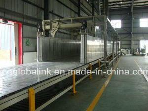 Auto Horizontal Continuous Foam Machine pictures & photos