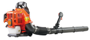 43cc 2-Stroke Gasoline Backpack Blower (GBB430)
