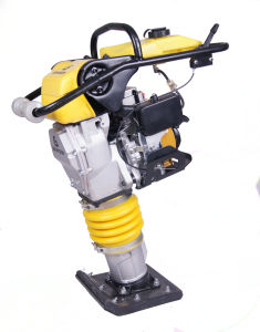 Mikasa Latest Design Tamping Rammer with Robin Er12 pictures & photos