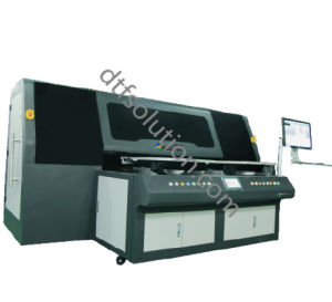Tshirt Printer High Speed with Starfire Head, Cotton T-Shirt Print. pictures & photos