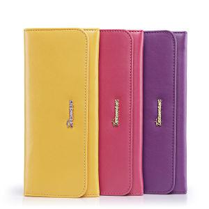 Fashion Lady Genuine Leather Wallet
