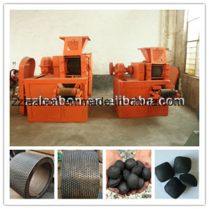 Large Capacity 6 Tons Per Hour Charcoal Coal Powder Briquette Press Machine pictures & photos
