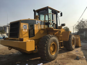 Used Cat 966g Wheel Loader, Secondhand Loader Cat 966g pictures & photos
