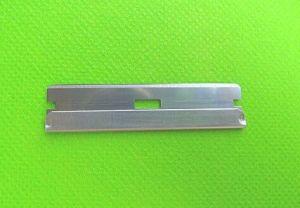 New Design Razor Blade Hair Trimmers/Stainless Steel Razor Blade for Hair