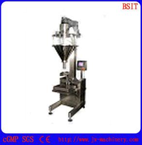 Semi-Automatic Powder Auger Filler Machine (BC-1 SERIES) pictures & photos