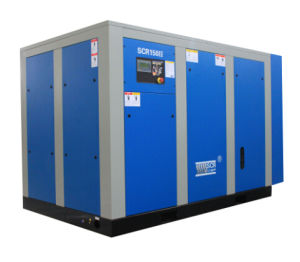 Direct Driven Rotary/Screw Air Compressor (SCR150II Series) pictures & photos