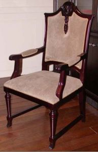 Hotel Chair/Leisure Chair/Villa Furniture (JNC-019) pictures & photos