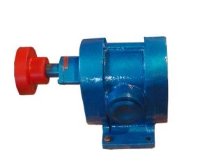 2cy Series 2.5mpa High Pressure Gear Oil Pump pictures & photos