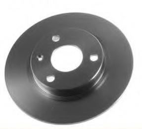 Brake Disc (186130) pictures & photos