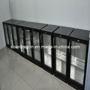Mini Bar Fridge with Capacity 98L, 198L and 298L pictures & photos