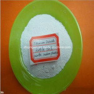 High Quality Titanium Dioxide Rutile/ Anatase pictures & photos