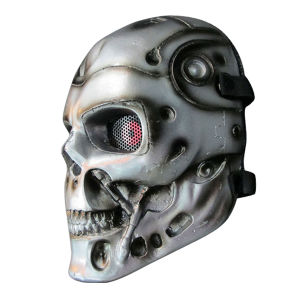 """T800"" Terminator Tactical Mask Halloween Mask (WS20907) pictures & photos"