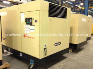 Ingersoll Rand Oil-Free Rotary Screw Air Compressor (SH300 VSD) pictures & photos