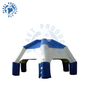 6m Dia Advertising Inflatable Spider Tent (PLT80-009)