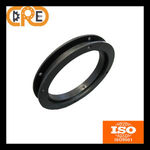 Welded Iron and High Quality for Industrial Rotary Trailer Turntable Bearings pictures & photos