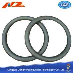Wholesale Natural Rubber Motorcycle Inner Tube 4.00-19 pictures & photos