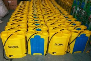 16L Agriculture Backpack Electric Battery Sprayers (HT-B16-E) pictures & photos