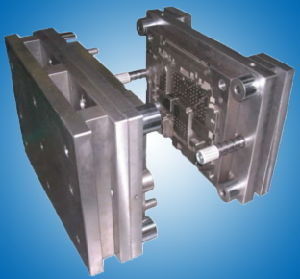 Precision Plastic Molding Injection Molding pictures & photos