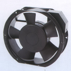 17050 AC Cooling Fan, Mixed Flow Fan pictures & photos