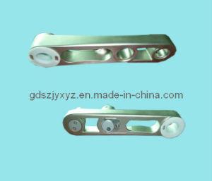 Aluminum Die Casting Anesthesia Machine Bracket (JYX0225-2)