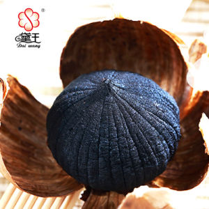 Brand New Organic Black Garlic for Wholesales 200g/Bag pictures & photos