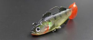Soft Fishing Lure - Lure - Fishing Gear - Fishin Tackle/Fishing Bait 9cm pictures & photos