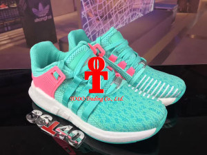 Hot Sneaker Ad Eqt Sports Shoes Scales Bottom Knitting Surface Fashion Running Shoes (GBSH019)