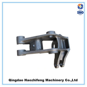 OEM High Quality Steel Investment Casting pictures & photos