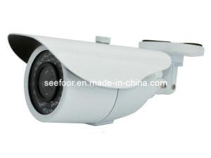 Hot CMOS 1000tvl IR Bullet IP66 Waterproof Surveillance Camera