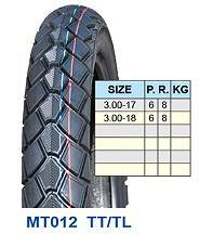 Motorcycle Tyre 3.00-18 pictures & photos