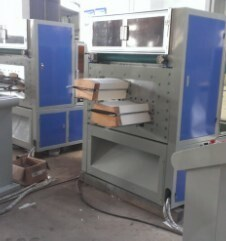 Paper Cutting Machine Cy-850b pictures & photos