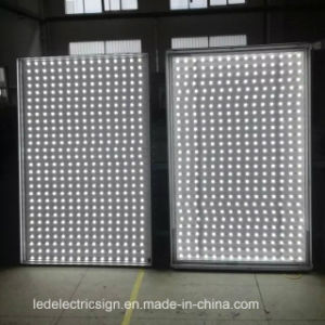 The Latest LED Lens Light Advertising Light Boxes pictures & photos